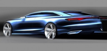 audi prologue back