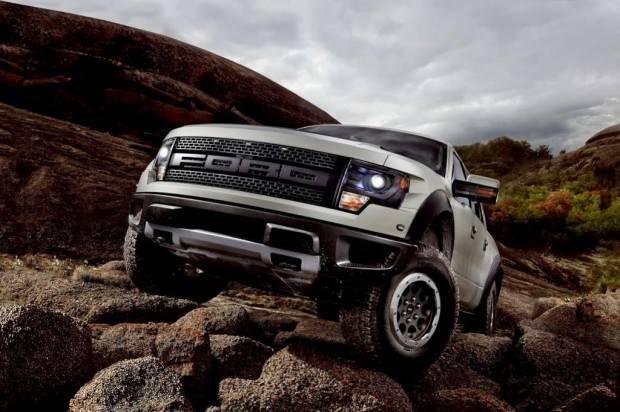 Ford vende una pickup cada 42 segundos