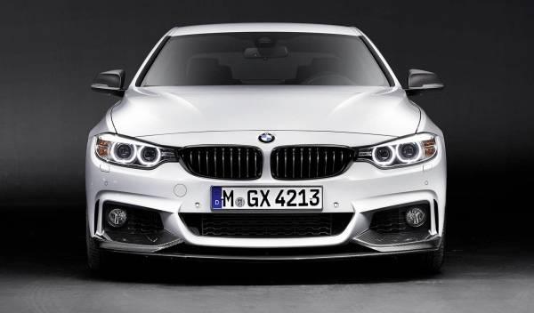 BMW M3 2014 y BMW M4